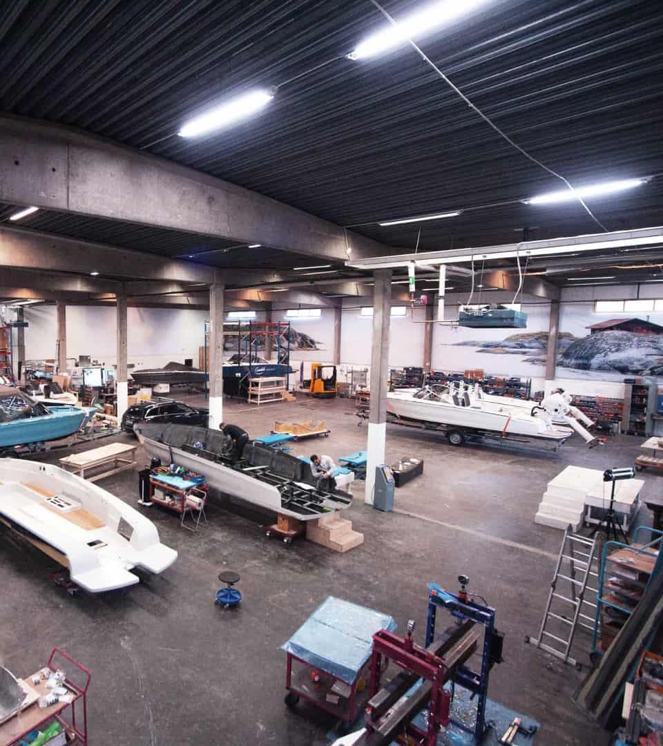 Candela Factory